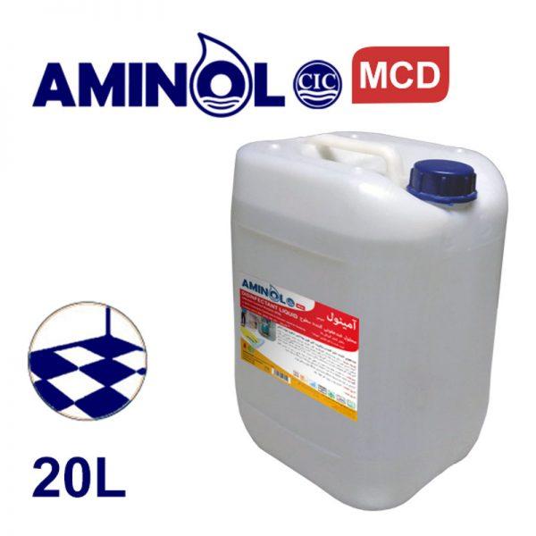 AMINOL-MCD-20L