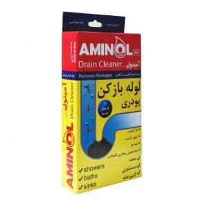 Aminol DC box